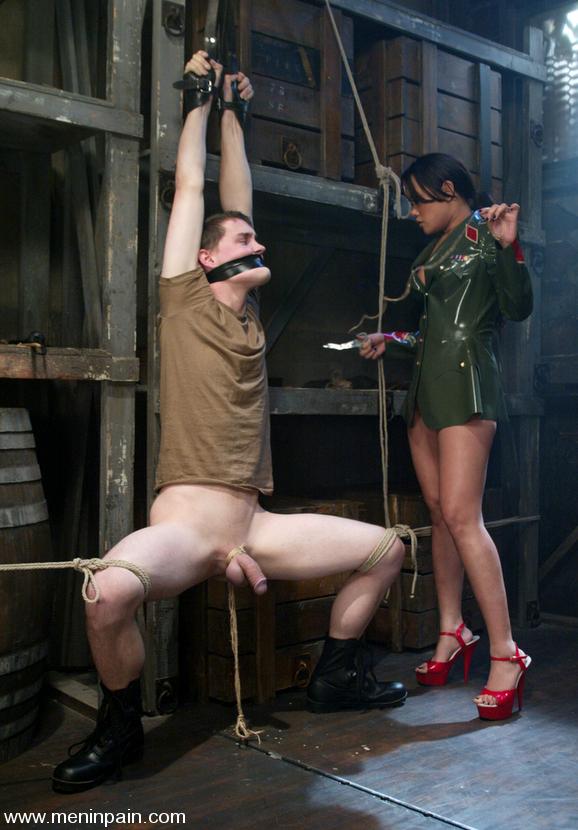 Wife Bondage Amateur Slave